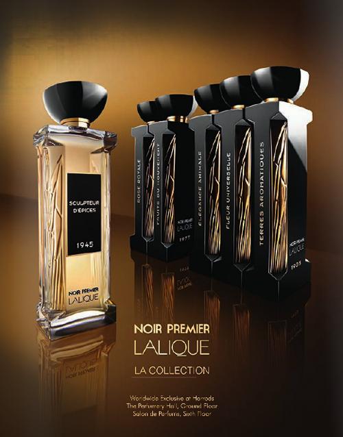 Lalique Noir Premier - No